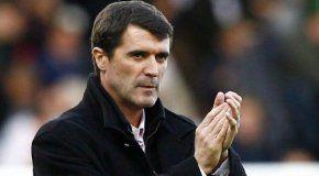 Рой Кин – футбольный тренер сборной Ирландии ввязался в драку с фанатом