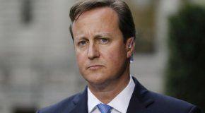 Кэмерон: мировая экономика на пороге кризиса