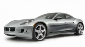 Седан Destino от VL Automotive: новое представление о скорости