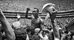 День Пеле и история футбола