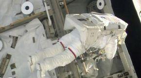 НАСА сравнило воздействие космических полетов на мужчин и женщин
