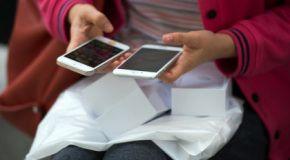 Первая информация об iPhone 7 появилась в сети