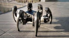 Инженеры создают роботов, способных размножаться