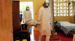 Вспышка Эболы негативно скажется на экономике западноафриканских стран