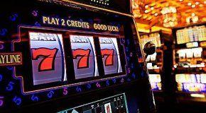 Играть бесплатно и без регистрации можно на игровых автоматах 777-freeslots