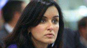 Тина Канделаки купила «умный дом»