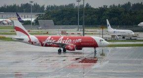 Блогер предупреждал о катастрофе AirAsia