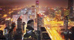 Чем отличились города из стран Emerging 7 в 2014 году?