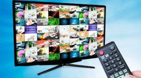 Революционный телевизор Самсунг с ИИ представлен в РФ