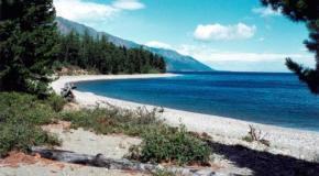 Маловодие Байкала может оставить без воды Иркутск