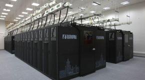 США построит два флагманских суперкомпьютера для национальных лабораторий