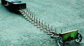 Автоматическое заградительное устройство «Гарпун»: что это такое и где используется