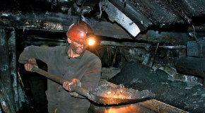 Тенденции мировой угольной промышленности