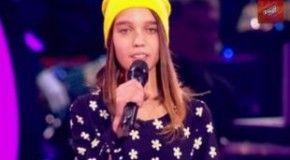 Потап не пропустил юную конкурсантку из России в следующий тур «Голос. Дети»