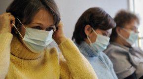 Юг России поддался свиному гриппу