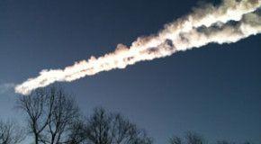 Тайна челябинского метеорита может быть раскрыта