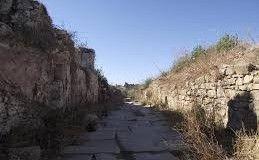 Строительство метро в Италии открыло миру древнеримские укрепления