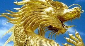 Китай продолжает скупать мировые запасы золота