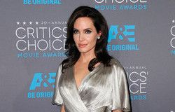Анджелина Джоли – самая обожаемая в мире по версии YouGov