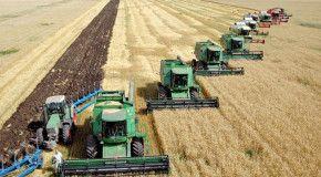 Стартовала реформа украинского агропромышленного комплекса