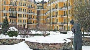 Отопление 80% киевских домов готово к зиме