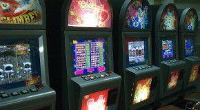 Какой вред здоровью наносят игровые автоматы требуется оператор в игровые автоматы