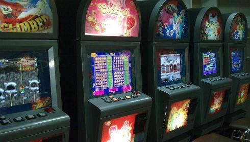 игровые автоматы ракушки