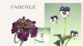 Faberge представили новую коллекцию украшений
