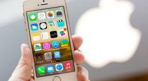 Восстановленные iPhone 5S стали популярными