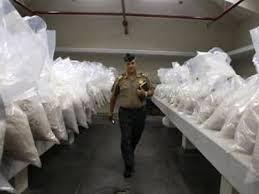 кокаин в мэхико
