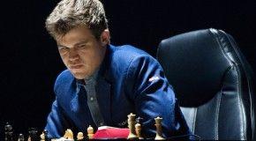 Карпов: у шахматиста Магнуса Карлсена нет достойных конкурентов