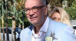 Меладзе и Брежнева поженились