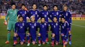 В Японии стартовал чемпионат мира по футболу среди клубов