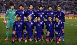 чемпионат мира по футболу япония