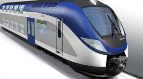 Bombardier будет производить поезда метро на 4 тысячи пассажиров