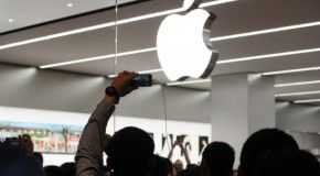 Компания Apple осталась самой дорогой в мире