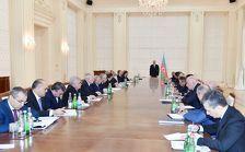 В этом году приоритетом экономики Азербайджана будет нефть