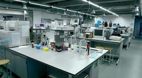 В России больше стали заниматься обустройством школьных лабораторий