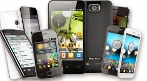 Россияне все чаще покупают китайские смартфоны