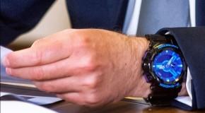 По каким причинам россияне любят дорогие часы?
