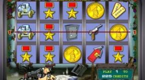 Игровой автомат Резидент от Игрософт — шпионские страсти в лучших традициях жанра
