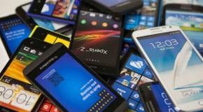 Россияне стали чаще покупать смартфоны и планшеты в кредит