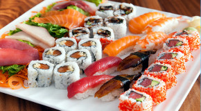 Японские повара заявляют о сложности приготовления суши