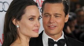 Джоли и Питт не разведутся