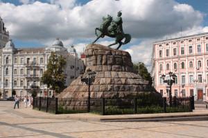 Тур по городу Киев
