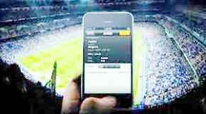 Как делать ставки на спорт онлайн