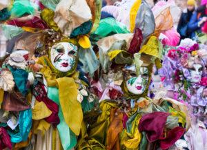 Съедобные карнавалы