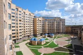квартиры в новостройках Киева