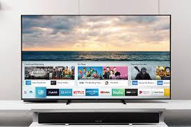 телевизор Самсунг с ИИ